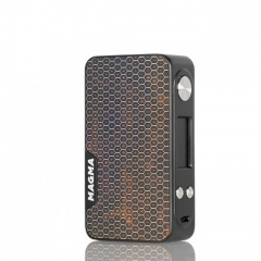 FamoVape Magma 200W TC Temperature Control Box Mod 18650 - Tiger Snake