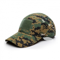 Baseball Hat Cabbie Cap - Jungle Digital