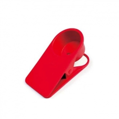 Clip-On Table Cup Holder (1-Pack) - Red