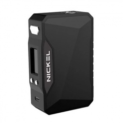 Authentic DOVPO Nickel 230W TC VW APV Box Mod Dual 18650 - Black