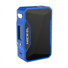 Authentic DOVPO Nickel 230W TC VW APV Box Mod Dual 18650 - Blue