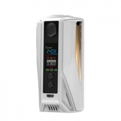 (Ships from Germany)Vaptio N1 Pro 240W VV/VW Temperature Control Box Mod - Gold White