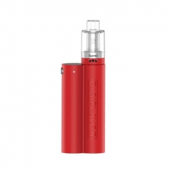 Authentic Digiflavor Lunar Box VV Dual 18650 Starter Kit - Red
