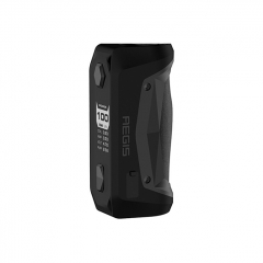 Authentic Geekvape Aegis Solo 100W TC Temperature Control Box Mod - Black