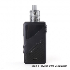 Authentic Smoant Taggerz 200W TC VW Variable Wattage Box Mod Kit - Black