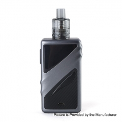 Authentic Smoant Taggerz 200W TC VW Variable Wattage Box Mod Kit - Gray