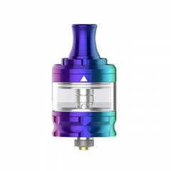 Authentic Geekvape Flint 22mm Sub ohm Tank Clearomizer 2ml - Rainbow