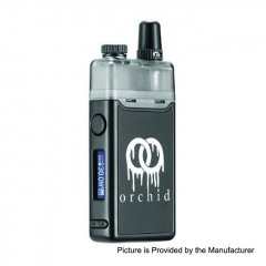 Authentic Orchid Vapor Orchid 950mAh 30W TC VW Variable Wattage Pod System Starter Kit 3ml/0.8ohm - Drip