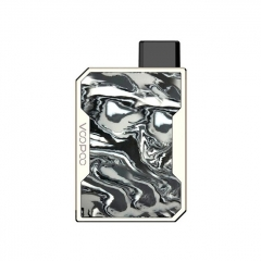 Authentic VOOPOO DRAG Nano 750mAh Pod System Starter Kit 1ml/1.8ohm (Standard Edition) - Ink