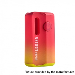 Authentic Vapor Storm M1 800mAh VV CBD Mod - Rainbow