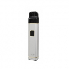 Authentic Eleaf iTap Kit 800mAh Pod System Starter Kit 2ml - White