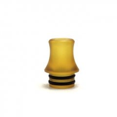 Coppervape Replacement 510 Drip Tip for Spica Pro Helix Kit - Yellow