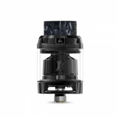 Authentic Ehpro Kelpie 25mm RTA Rebuildable Tank Atomizer 2ml /3.5ml - Black