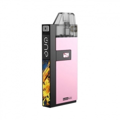 Authentic OneVape Golden Ratio 25W 1100mAh Pod System Starter Kit 2ml/1.1ohm - Pink