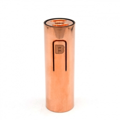 ULTON Bestia Animal Style 18650 Hybrid Mech Mod 24mm - Copper