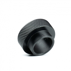 Replacement 810 Drip Tip 1pc - Black