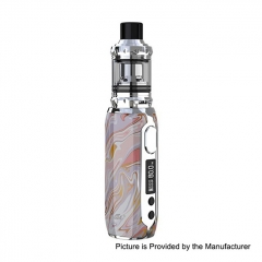 Authentic Eleaf iStick Rim 80W 3000mAh Mod + MELO 5 Tank Atomizer Kit 4ml/0.15ohm - Macaron