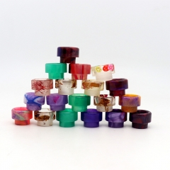 Replacement 810 Resin Drip Tip 1pc - Random Color
