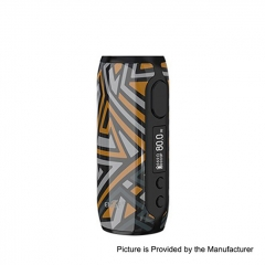 Authentic Eleaf iStick Rim 80W 3000mAh Mod - Maze