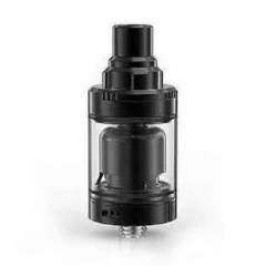 Authentic Ambition-Mods GATE 22mm MTL RTA Rebuildable Tank Atomizer 2ml - Black