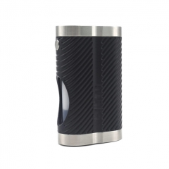 ULTON Hellfire Cobra Style 18650 Squonk Mod w/7ml Bottle - Black