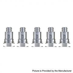 Authentic ThinkVape Orbit Pod System Replacement MTL Regular Coil - 1.2 Ohm (5 PCS)