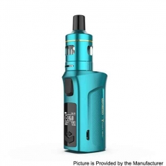 Authentic Vaporesso Target Mini 2 50W 2000mAh VW Variable Wattage Box Mod with VM Tank 2ml/1.0ohm - Blue