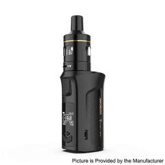 Authentic Vaporesso Target Mini 2 50W 2000mAh VW Variable Wattage Box Mod with VM Tank 2ml/1.0ohm - Black