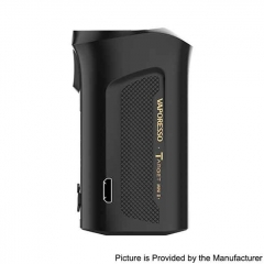 Authentic Vaporesso Target Mini 2 50W 2000mAh VW Variable Wattage Box Mod  - Black
