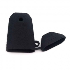 YUHETEC Silicone Case for Aspire Avp Aio Kit  - Black