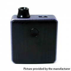 SXK Bantam Box 30W VW Variable Wattage All-in-one Mod Pod Kit 18350 - Purple