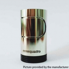 Ennequadro IMO 350 Style 18350 Mechanical Mod 22mm - Silver