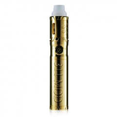 Authentic LTQ 311 Mechanical Mod Kit 18650/25mm - Gold