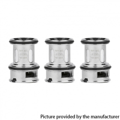 Authentic VOOPOO Maat Replacement MT-M2 Coil Head 0.2ohm(3-Pack)