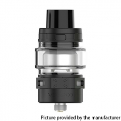 Authentic VOOPOO Maat 28mm Sub Ohm Tank Clearomizer 0.13/0.2ohm 4ml - Black