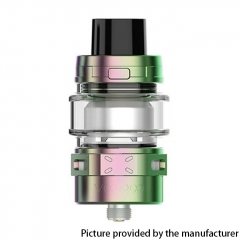Authentic VOOPOO Maat 28mm Sub Ohm Tank Clearomizer 0.13/0.2ohm 4ml - Rainbow