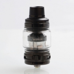 Authentic Uwell Valyrian 2 II 29mm Tank Clearomizer 6ml 0.14/0.32ohm - Black