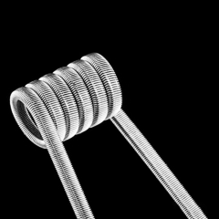 Hellvape Fused Clapton Coil 26G (10Pcs/Pack) - HC01