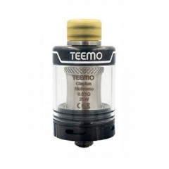 Thunderhead Creations TEEMO Sub Ohm Tank Clearomizer 22mm 2.5ml - Black