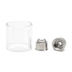 ULTON Extension Kit for Tripod Style RTA 3.4ml - Silver