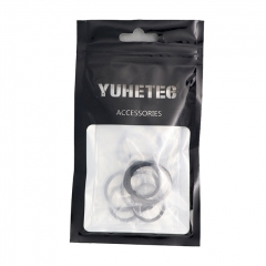 YUHETEC Replacment O-rings for Kylin M RTA 1 Pack