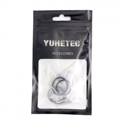 YUHETEC Replacment O-rings for Kylin v2 RTA 1 Pack
