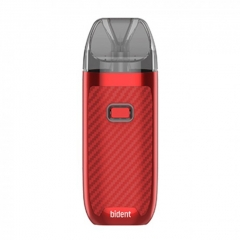 Authentic GeekVape Bident 950mAh Pod Kit 1.2/0.8ohm/3.5ml - Red