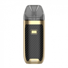 Authentic GeekVape Bident 950mAh Pod Kit 1.2/0.8ohm/3.5ml - Gold