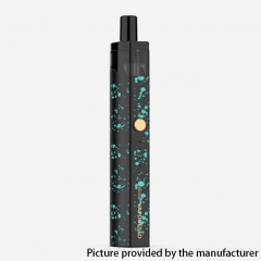 Authentic Vaporesso PodStick 900mAh Pod System Starter Kit 2ml/ 0.6ohm/1.3ohm - Splashed