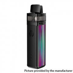 Authentic VOOPOO VINCI R 1500mAh VV Mod Pod System Starter Kit 5.5ml (Standard Version) - Aurora