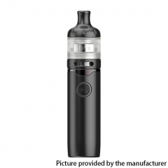 Authentic Vandy Vape Berserker BSKR S 25W 1100mAh All in One AIO Starter Kit 2ml/0.7ohm/1.5ohm - Pearl Black