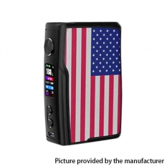 (Ships from HK)Authentic Vandy Vape Swell 188W TC Waterproof APV Box Mod - US