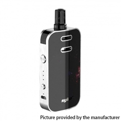 Authentic Syiko Galax 25W 1200mAh Pod System Starter Kit 2ml/0.6ohm/1.2ohm - Star