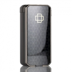 Authentic Augvape Druga Foxy 150W VV VW Box Mod 18650 - Gun Metal